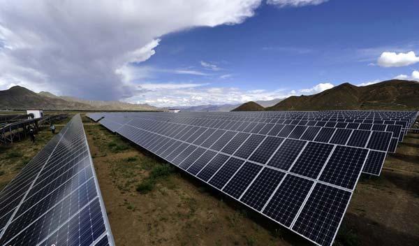拉萨太阳能发电系统-销量好的太阳能发电系统生产厂家