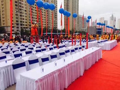 甘肃庆典策划-兰州美思特专业提供创意庆典策划