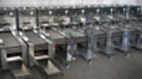 荣鑫节能设备厂——质量好的多功能凉皮机提供商 性价比高的立式洗面机