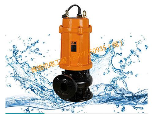 郴州专业的油浸泵到哪买_代理供水设备