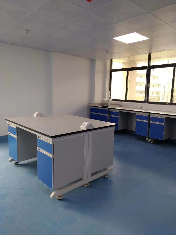 坤灵净化设备承接工厂装修品质 |实验室设计施工美观实用