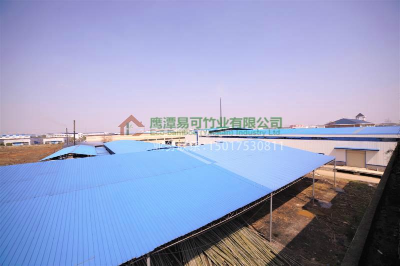 为您推荐易可竹业品质好的竹木地板|竹地板行业