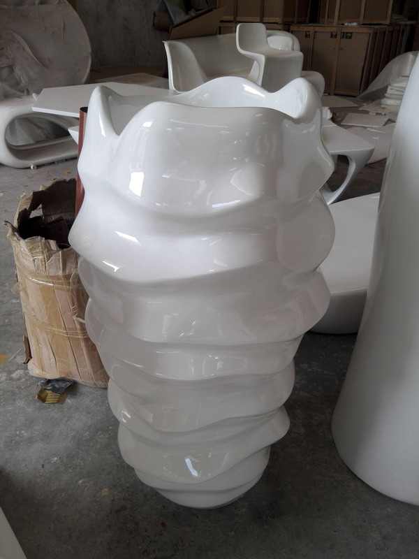 信譽好的玻璃鋼 北京市玻璃鋼波浪花盆異性定做公司有哪些