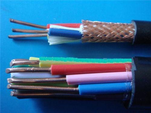 沈阳控制电缆-哪里有售优惠的控制电缆