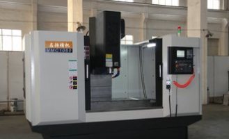 中國機械加工網加工中心