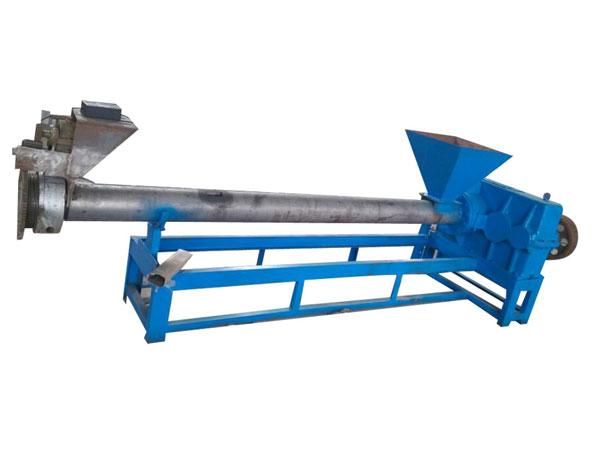 天津塑料造粒机价格 供应河北价格便宜的塑料造粒机
