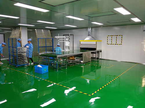五金静电喷粉设备-深圳高性价粉末静电喷涂设备_厂家