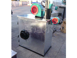 铁岭哪里有供应专业的反烧热风炉——吉林反烧热风炉价格