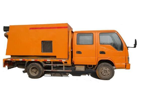 陕西碎料清理车价格-西安专业的碎料清理车推荐