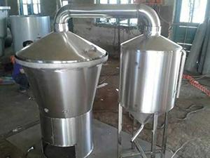 酿酒设备厂家-沈阳口碑好的酿酒设备