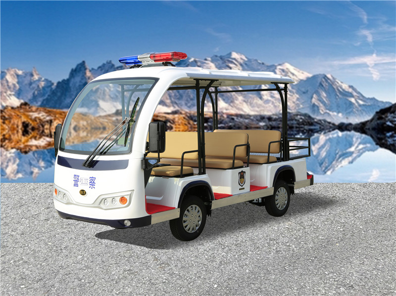 代理电动巡逻车|供应锦州销量好的观光车