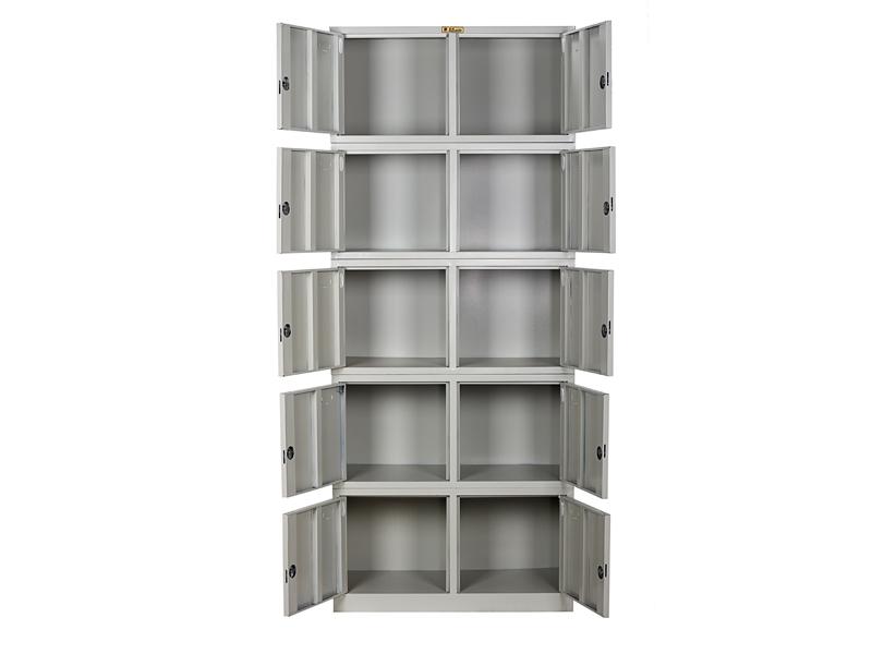 玉林铁皮文件柜生产厂家-选购柳州文件柜广西花城办公家具