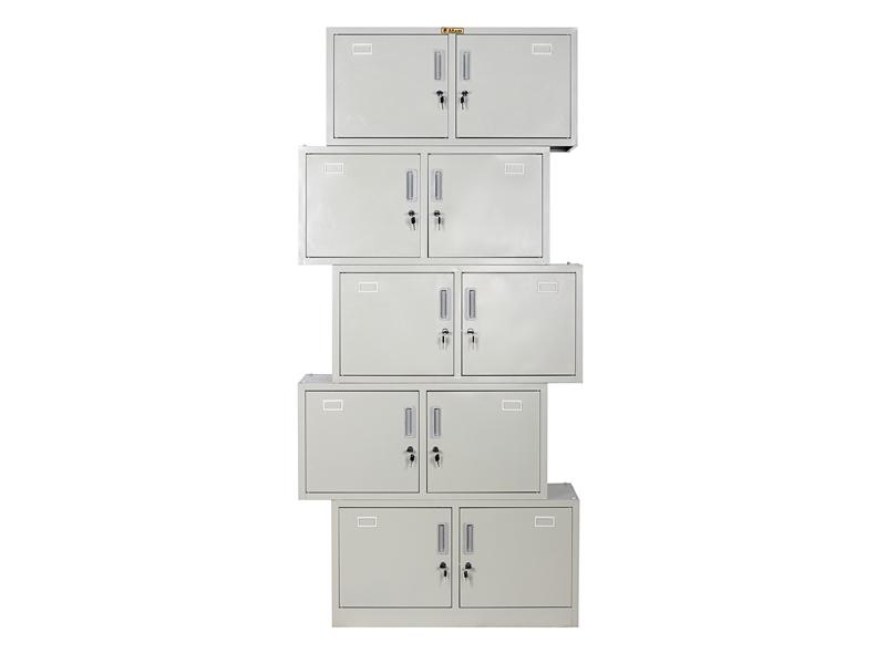 广西分体式文件柜批发-专业供应各式柳州文件柜