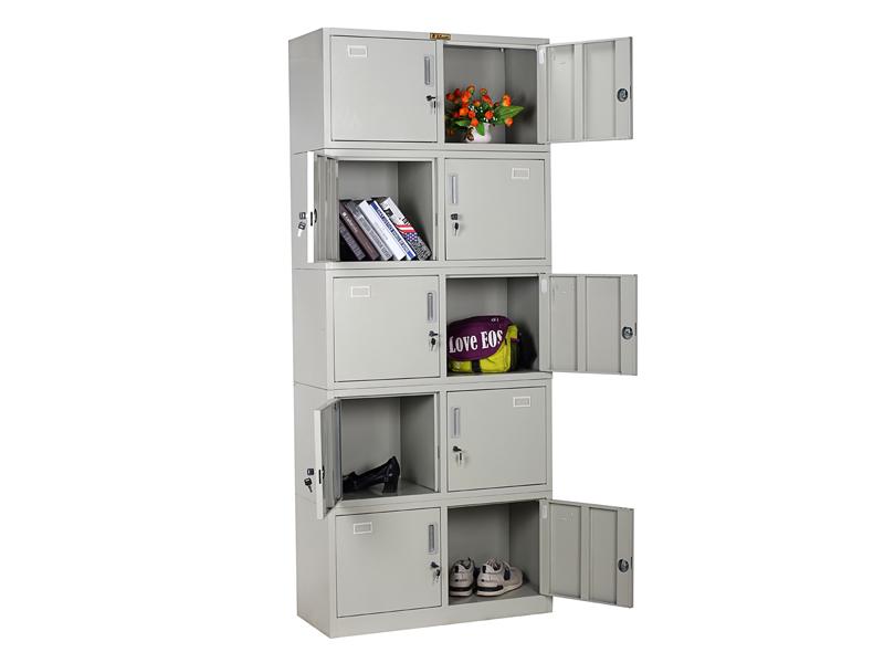 梧州文件柜定制厂家|买柳州文件柜就到广西花城办公家具