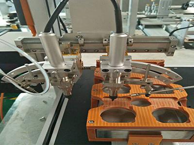 重庆自动焊锡机-想买好用的自动焊锡机,就来新新睿自动化