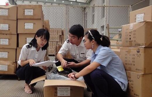 深圳机场DHL进口报关价格,广东地区为客户供应合格的货物机场进口报关