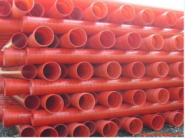 鑫源五金提供好的玻璃鋼電力管-玻璃鋼電力管報價