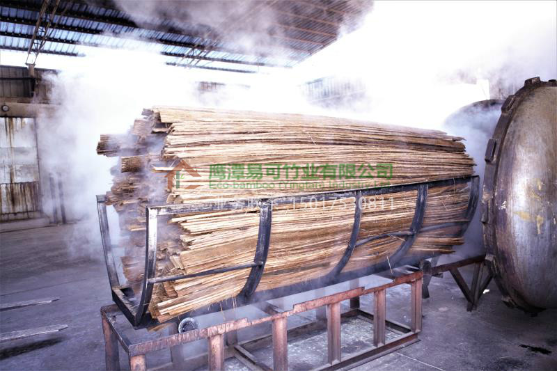 竹地板——供应广东价格合理的重竹地板