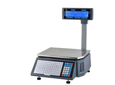 唐山条码电子秤-拓步优科技出售实用的条码秤