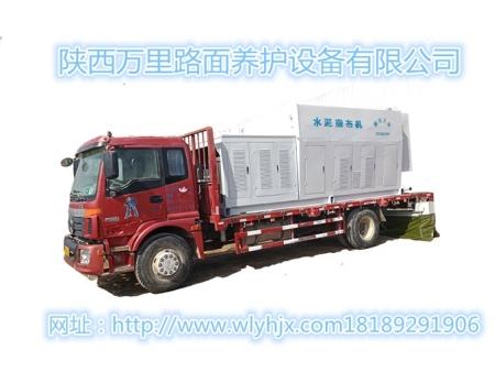 户县智能型水泥撒布机-为您推荐优可靠的散装水泥撒布机