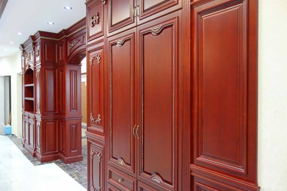 护墙板价位,名声好的原木护墙板公司