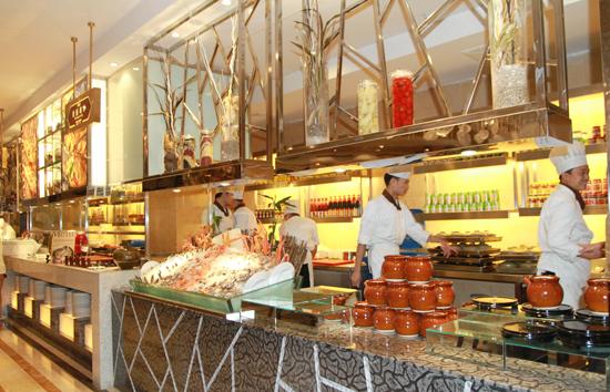 特色的食堂承包 有品质的北京食堂托管咨询服务