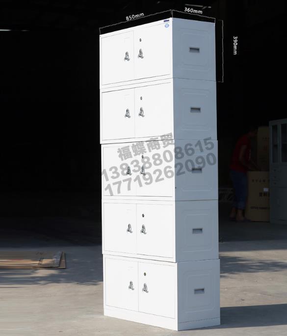 买档案柜就到福蝶办公家具-坚固的档案柜-洛阳档案柜