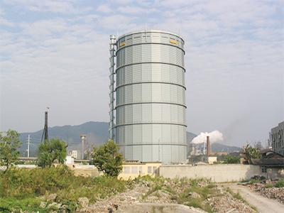 煤气柜厂家_江苏品质好的稀油密封气柜批销