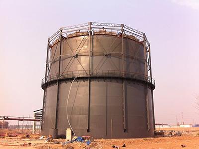 煤气柜安装供应厂家-划算的湿式气柜当选徐州安装防腐保温工程