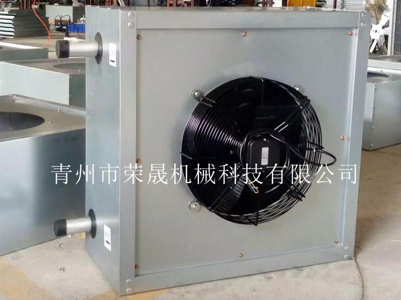 工業加溫扇廠家供應_濰坊價位合理的暖風機哪里買
