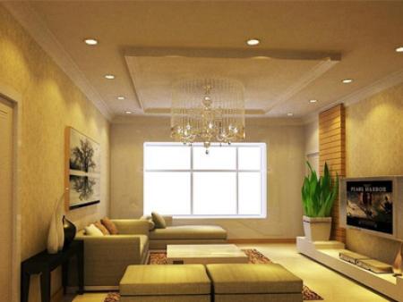 家装设计就找亿龙晋美装饰_质量可靠——太原田园风格