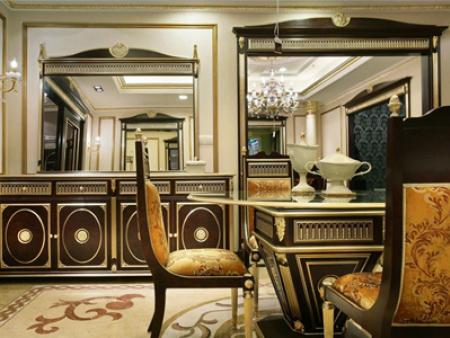 优质的太原装修公司_山西专业的家装设计