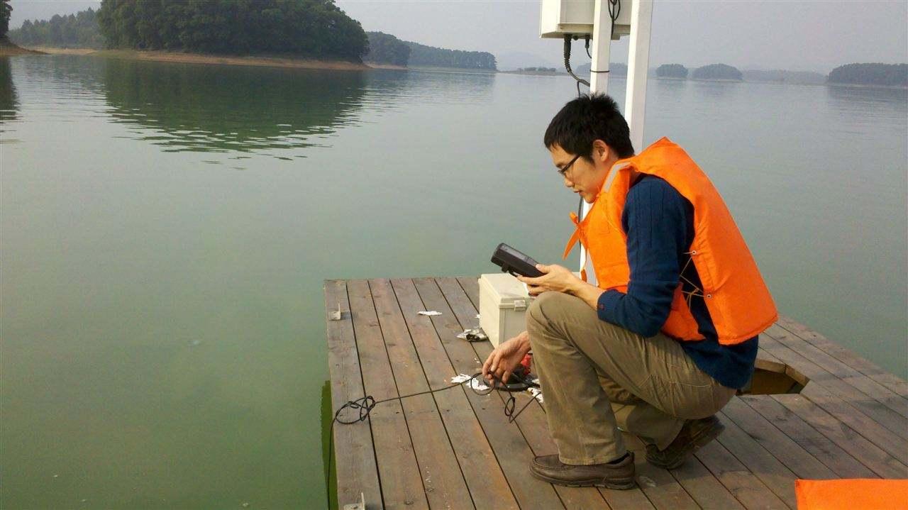 水和废水检测
