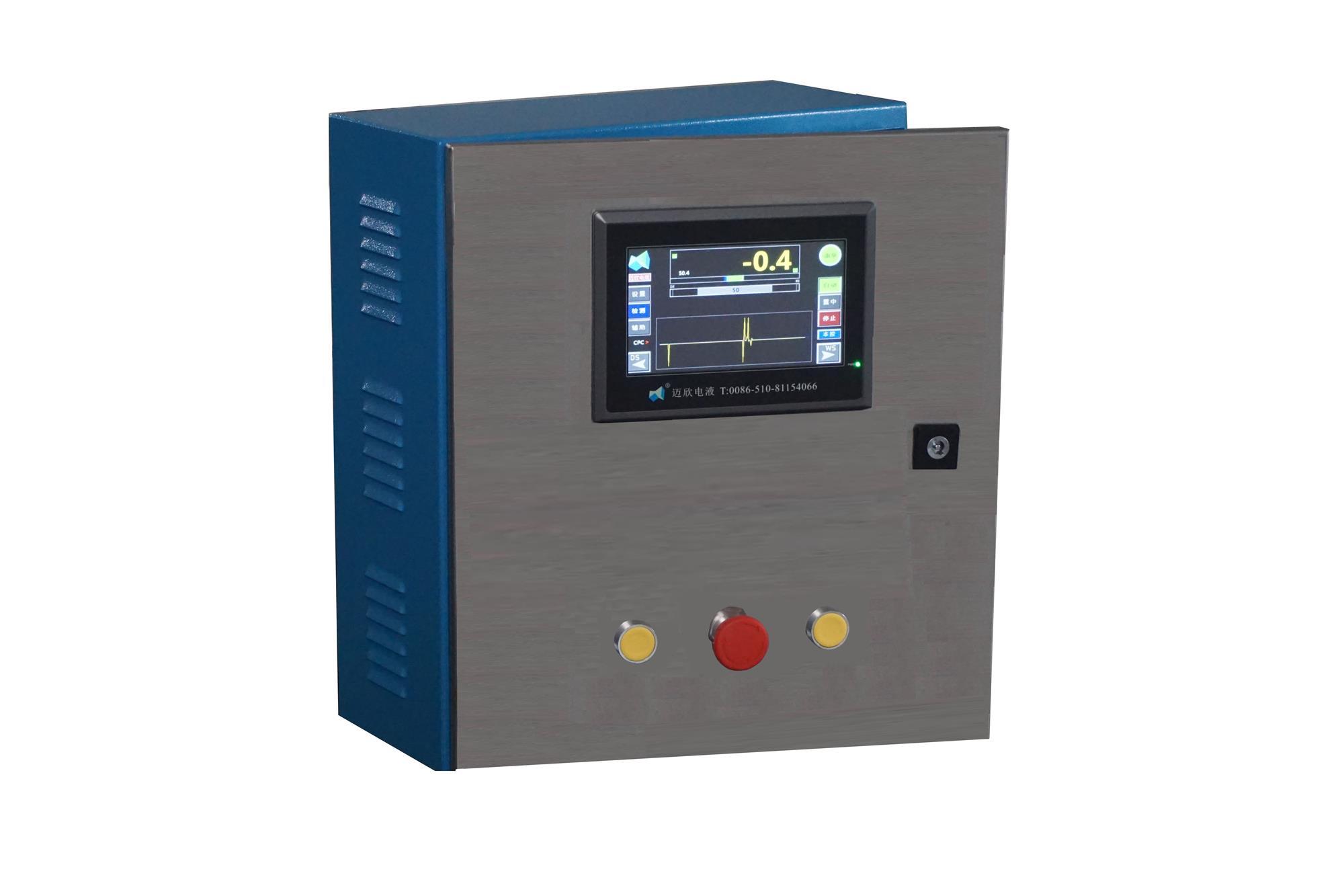 液压纠偏-无锡迈欣电液价格划算的纠偏控制器出售