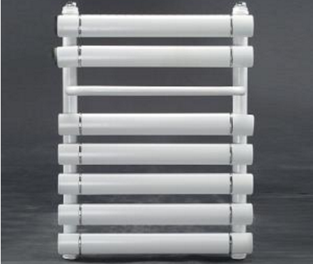 黑龍江背簍鋁合金散熱器-散熱性好的背簍散熱器就在盛花散熱器廠