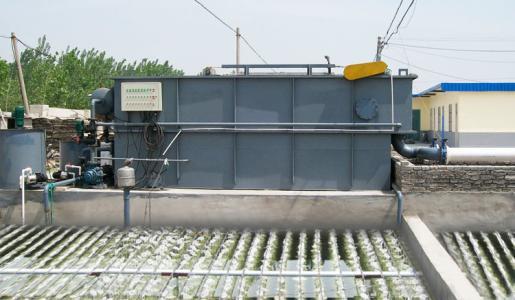 菏泽水璇喷淋塔处理-天津市价位合理的污水处理设备供应