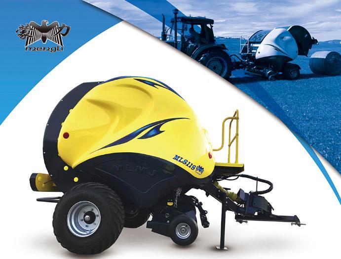 呼伦贝尔圆捆机|海拉尔圆捆机|蒙力农牧业机械制造有限公司