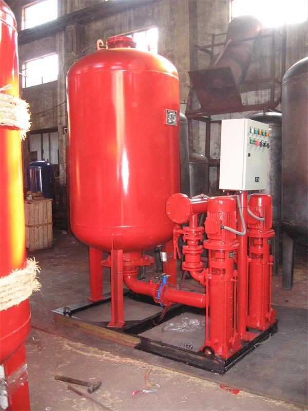 批售消防增壓穩壓設備|無錫創杰提供有品質的消防增壓穩壓設備