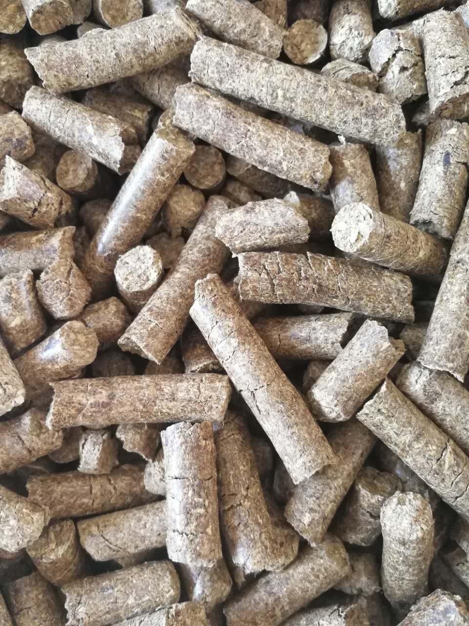 通化生物质颗粒厂家-价位合理的生物质颗粒哪里买