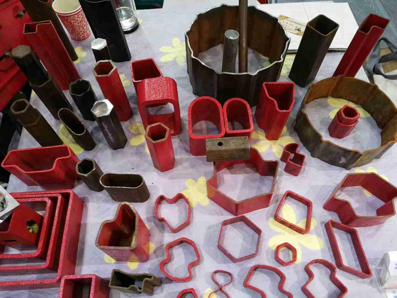 山东小型异型钢管多少钱-大量供应各种划算的小型异型钢管