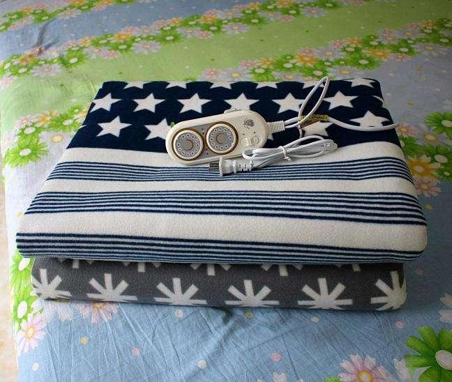 买高性价单人水暖电热毯优选金彩阳电器 电热毯