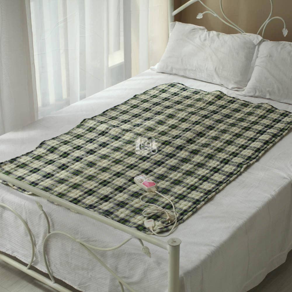 石家庄销量好的电热毯,认准金彩阳电器|电褥子双人