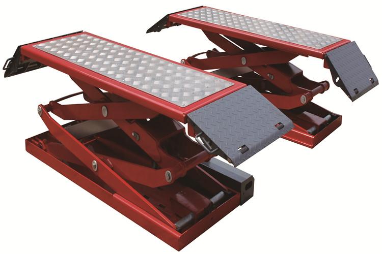 物超所值的便携式快速举升机嘉铭易捷供应_超薄剪式举升机公司