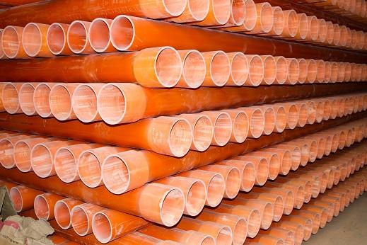 电力电缆护套管穿线管高低压线管道路穿线管