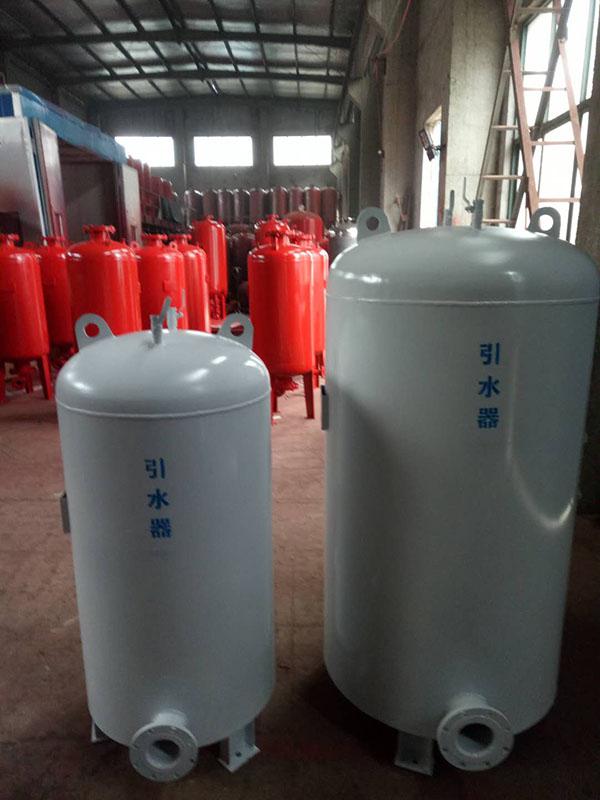 南京貯水罐-為您推薦超實惠的引水罐