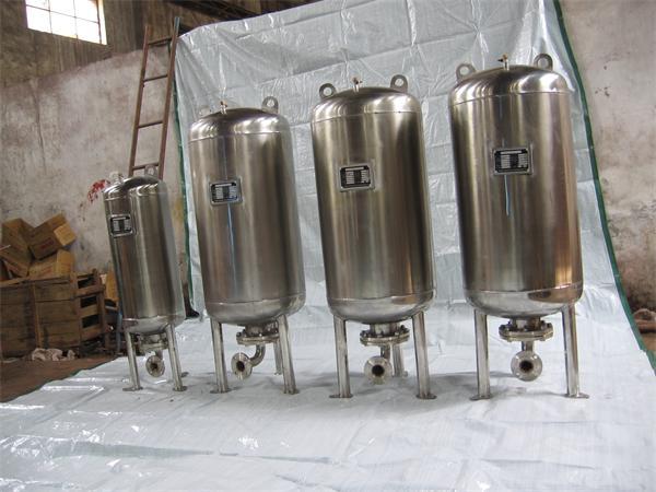 箱式无负压供水设备低价出售|优惠的不锈钢气压罐无锡创杰供应