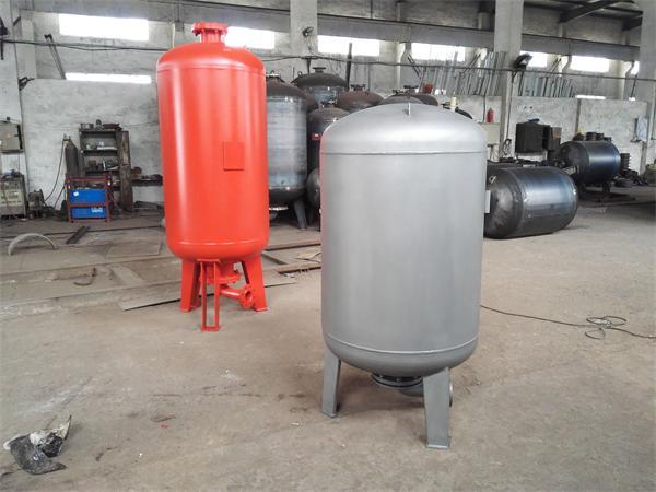淮安不锈钢气压罐|为您推荐优可靠的不锈钢气压罐