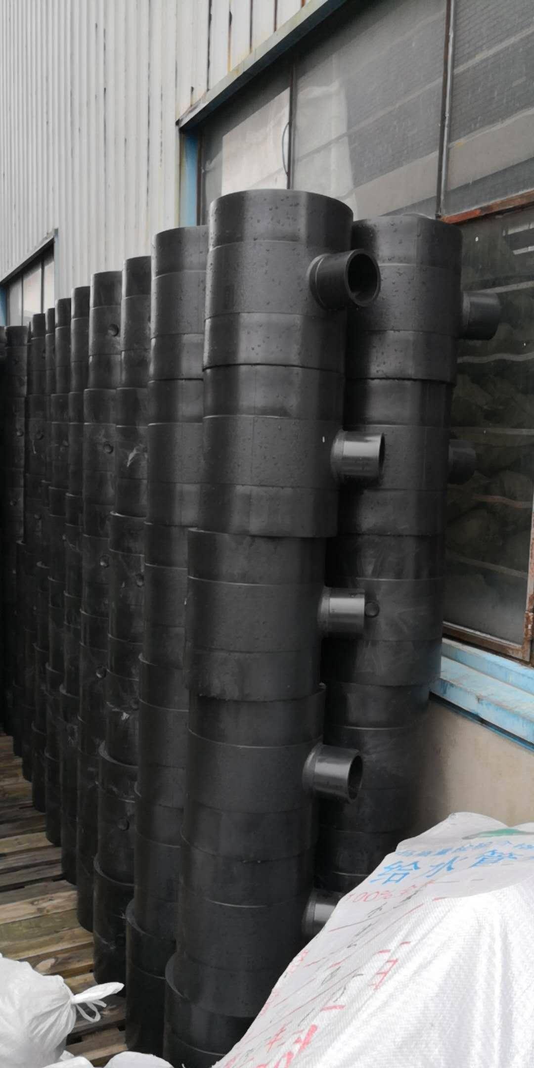湖南优良的PE管材管件供应商 给水管材管件企业