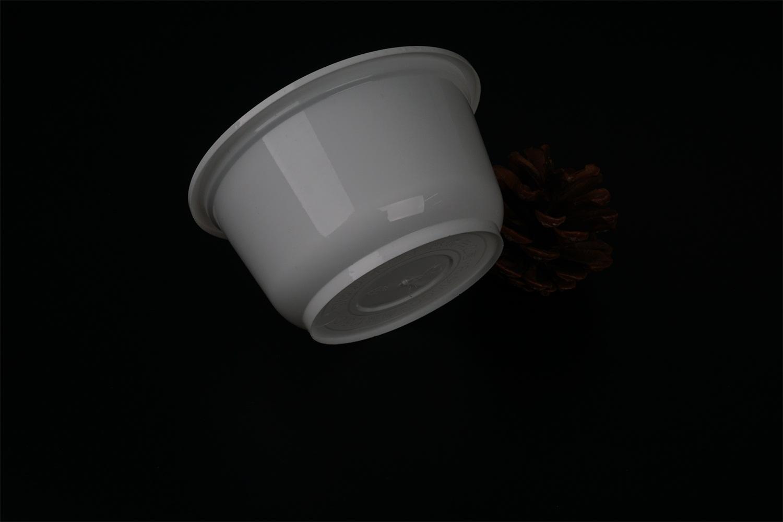 MS999白色打包碗
