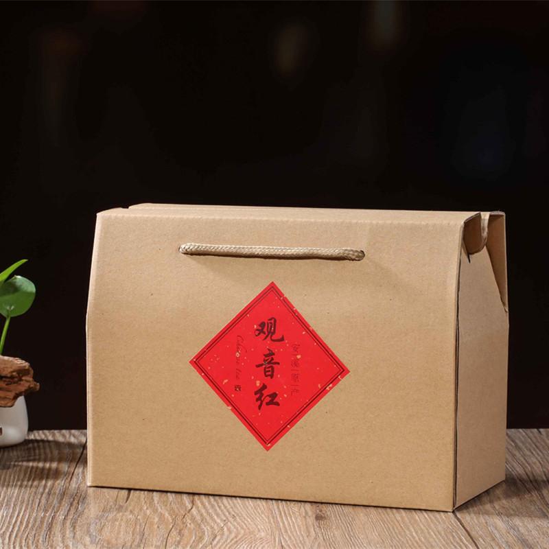 观音红茶叶礼盒装价钱如何-泉州物超所值的观音红茶叶礼盒装批售
